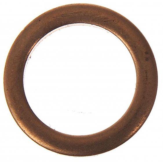 Carterstop ring
