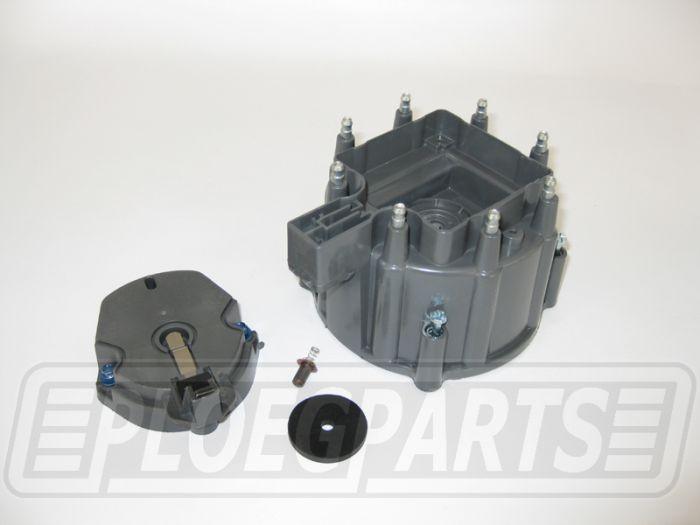 Distributiekap + Rotor