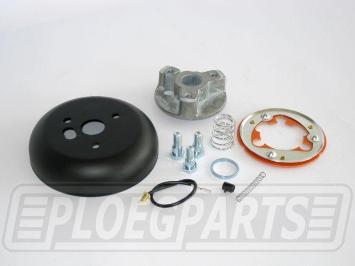 Naafadapter kit
