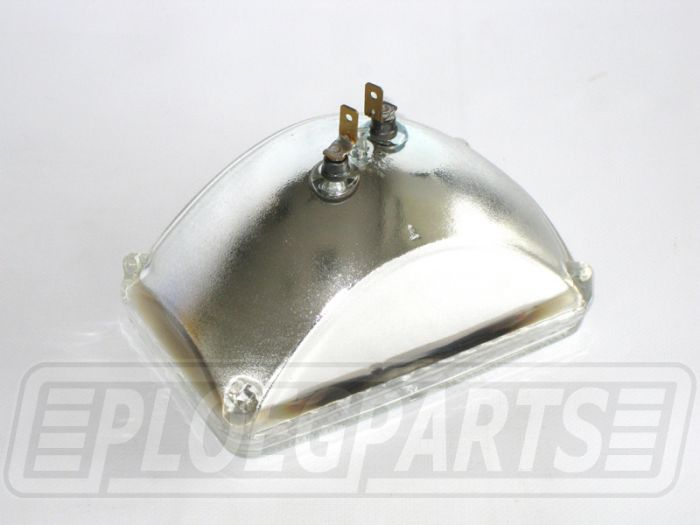 Koplamp USA sealed beam