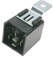 Blower relais