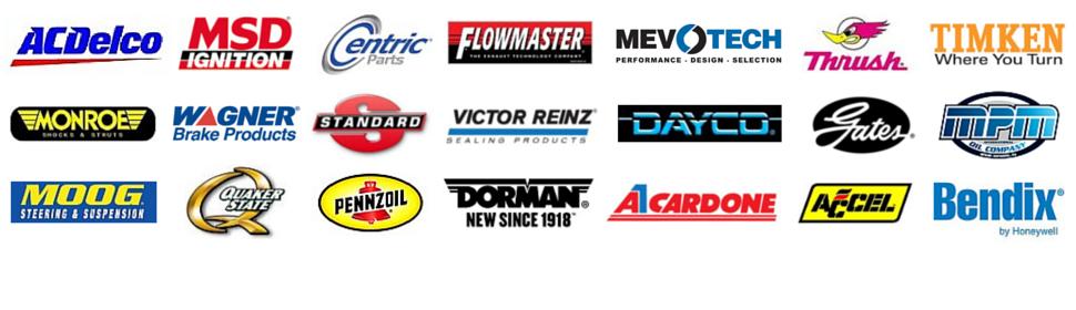 PloegParts Amerikaanse Auto onderdelen